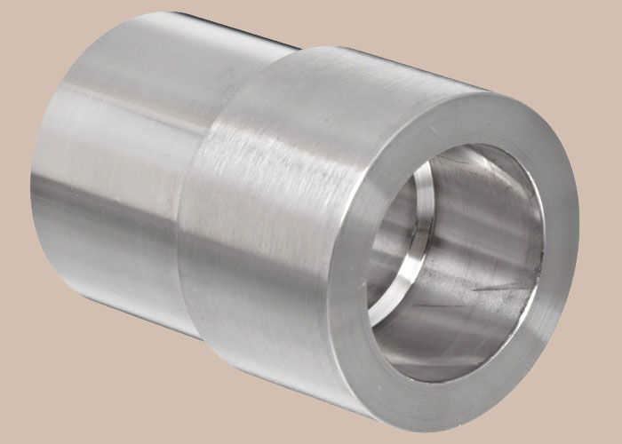 Stainless steel socket weld fittings ss