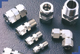 Stainess Steel Tube Fittings