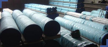 Stainess Steel Welded Pipes Packaging
