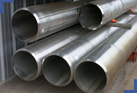 Stainess Steel Welded Pipes