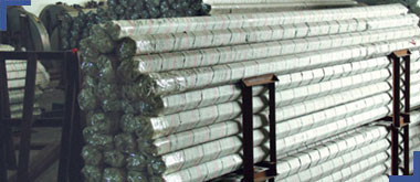 Stainess Steel Welded Tubes Packaging