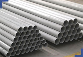 Stainess Steel Welded Tubes