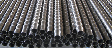 Stainess Steel 316L Corrugated Tubes Packaging